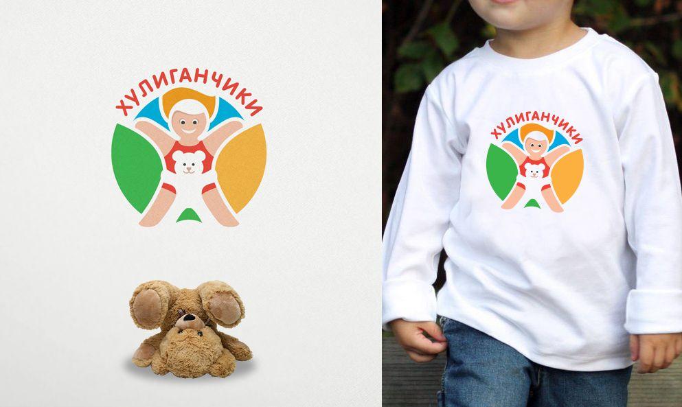 Логотип и фирменный стиль для интернет-магазина - дизайнер irina-july2
