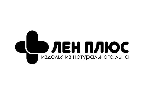 Логотип интернет-магазина ЛенПлюс - дизайнер fahim777