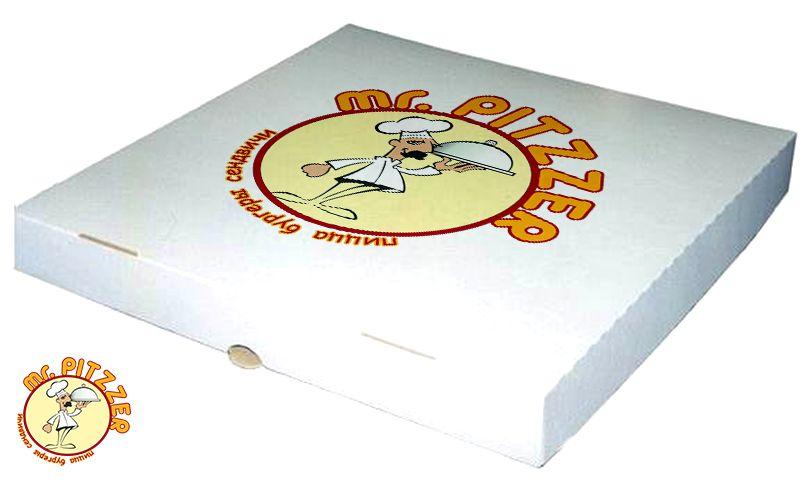 Доставка, кафе пиццы, сендвичей, бургеров. - дизайнер khanman