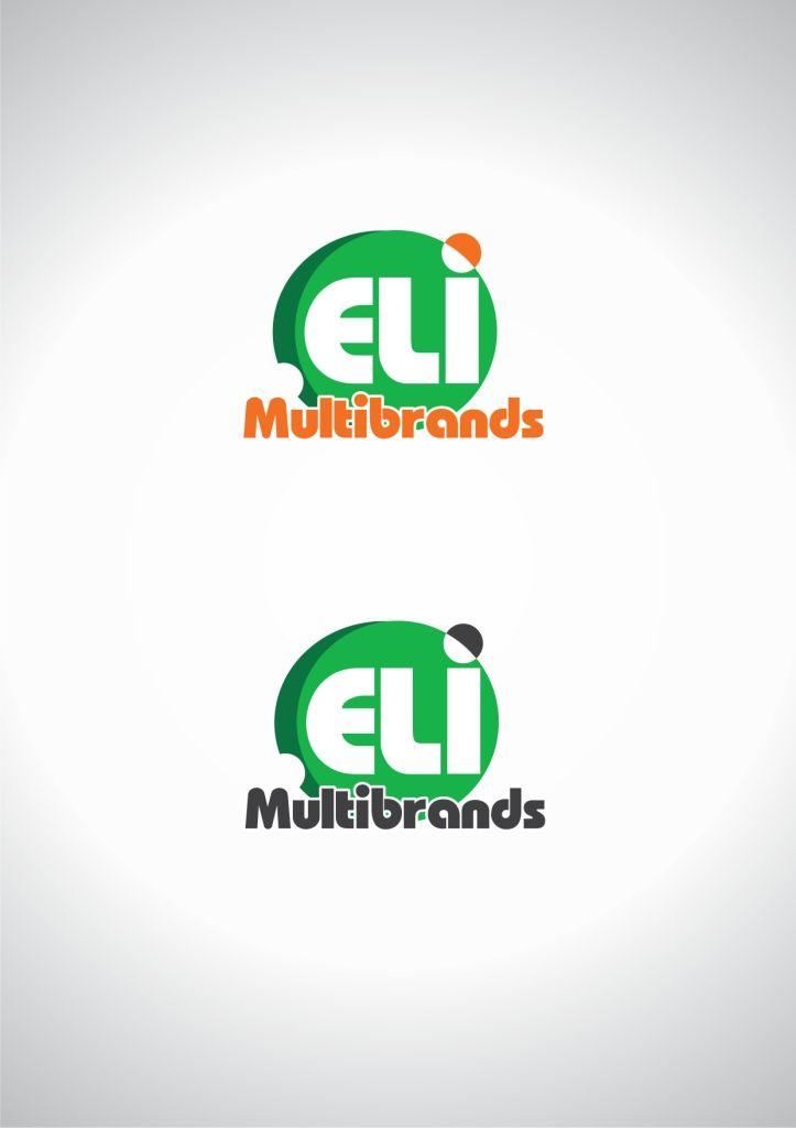 Логотип для компании ELI Multibrands - дизайнер dynila3