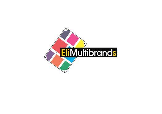 Логотип для компании ELI Multibrands - дизайнер gennb