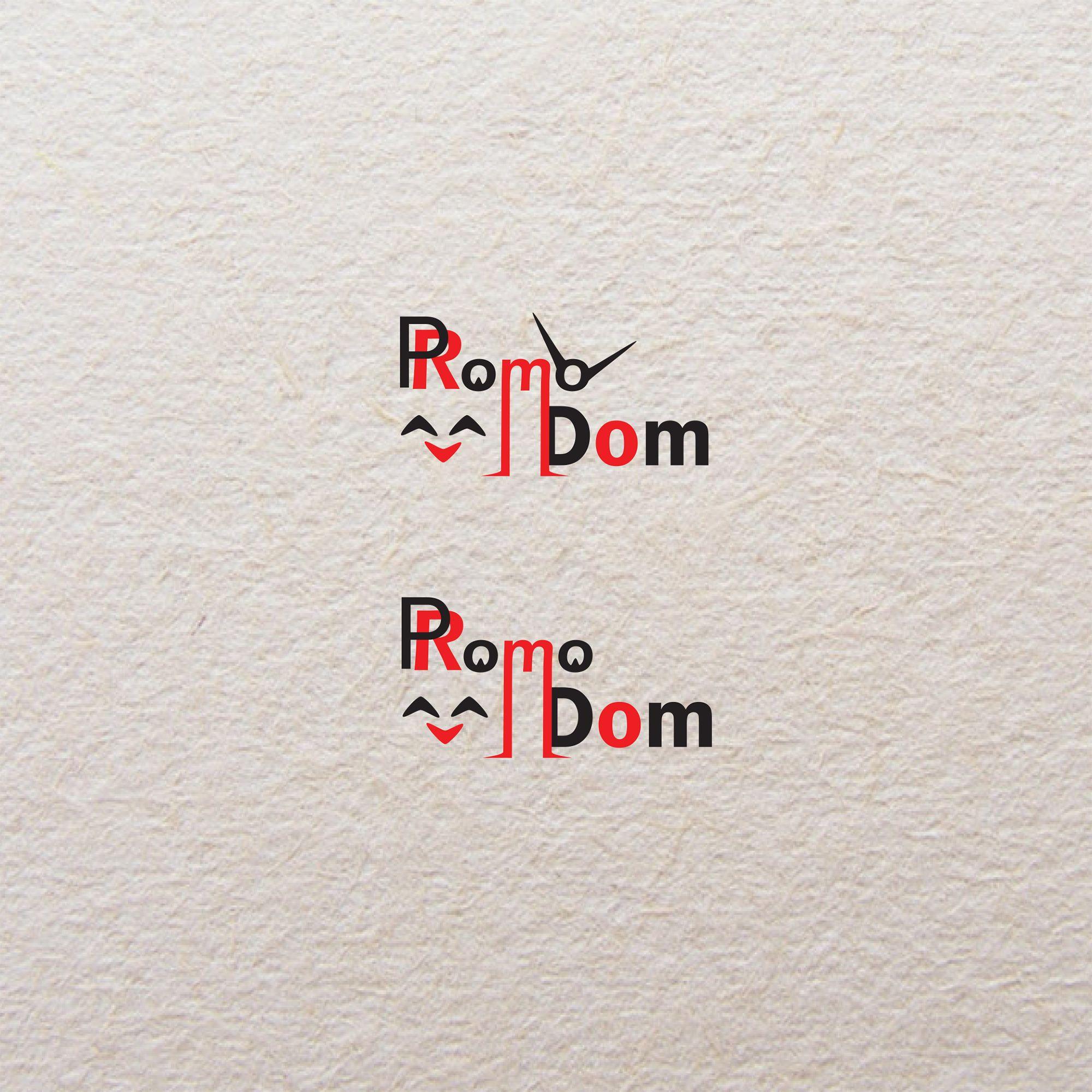 Логотип рекламного агентства - дизайнер MakcPetrov