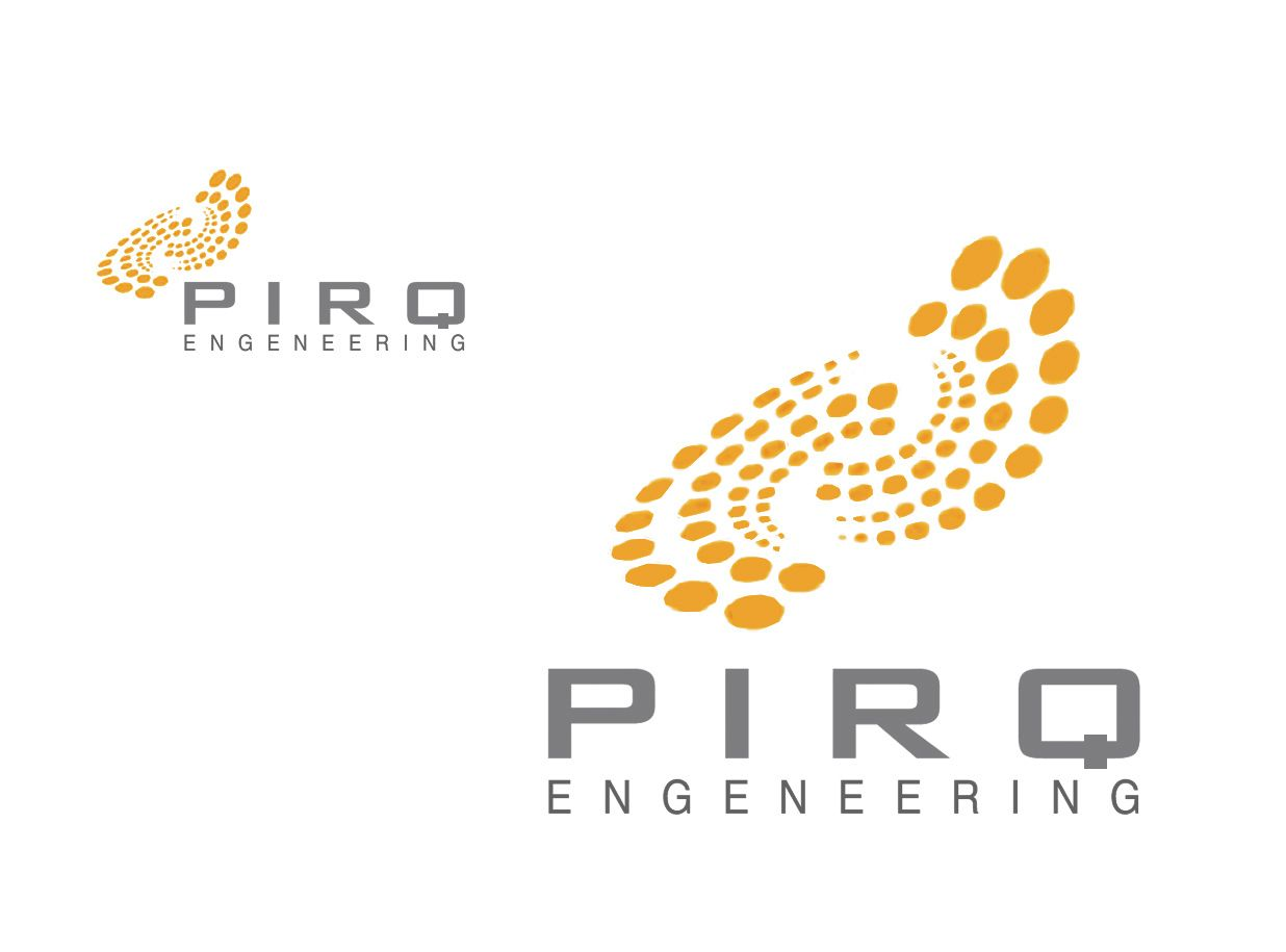 Фирменный стиль и логотип компании - дизайнер BRUINISHE