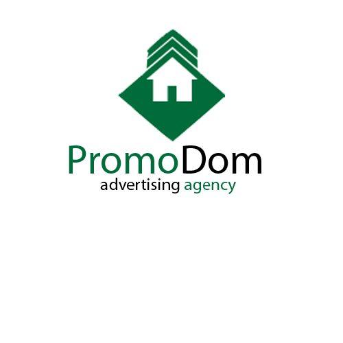 Логотип рекламного агентства - дизайнер LucasMyGame