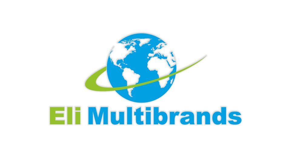 Логотип для компании ELI Multibrands - дизайнер kurgan_ok