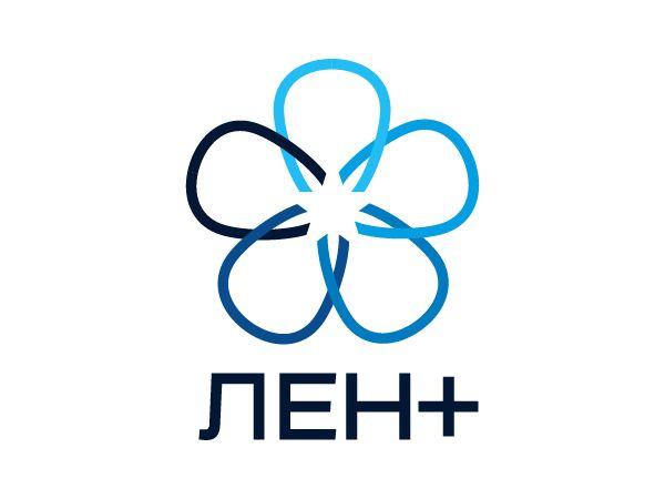Логотип интернет-магазина ЛенПлюс - дизайнер Jexx07