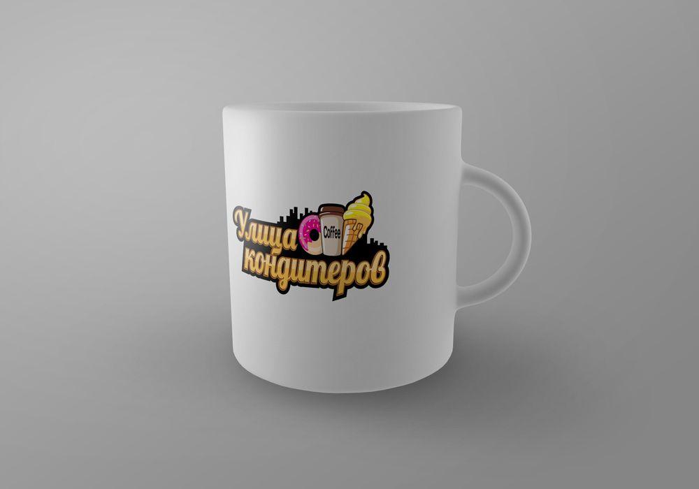 Брендирование мобильной кофейни - дизайнер splinter7