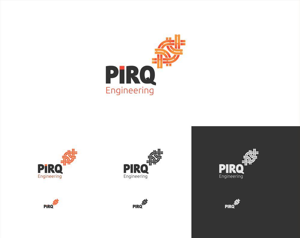 Фирменный стиль и логотип компании - дизайнер bromo