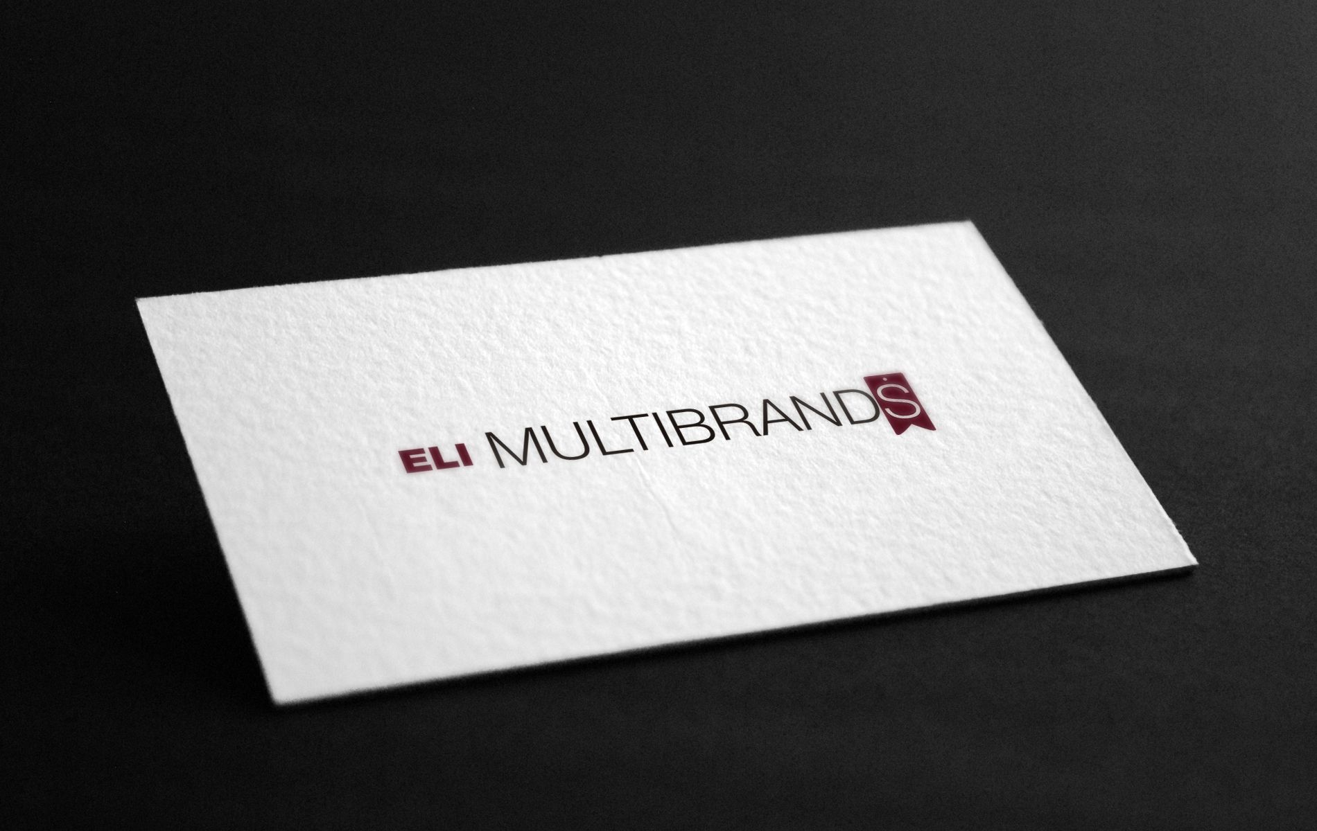 Логотип для компании ELI Multibrands - дизайнер IbrAzieV