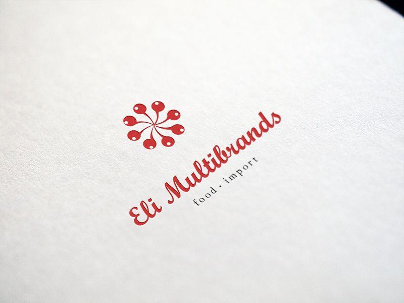 Логотип для компании ELI Multibrands - дизайнер karina_a