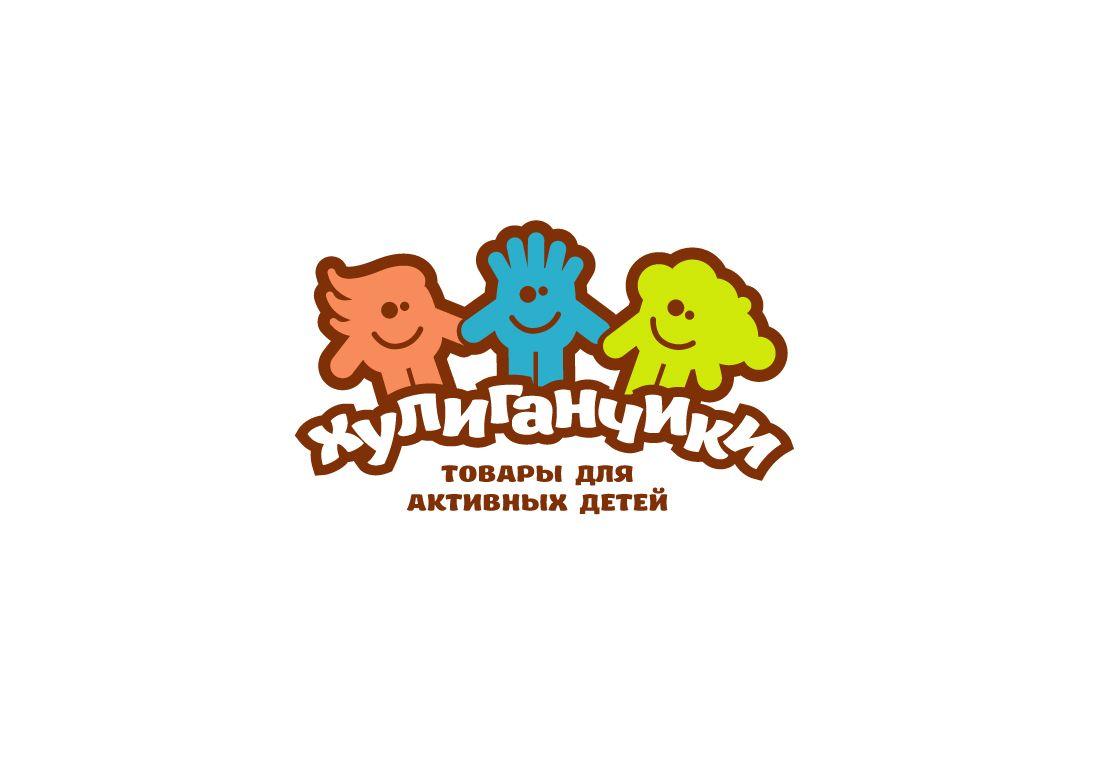 Логотип и фирменный стиль для интернет-магазина - дизайнер Olchytay