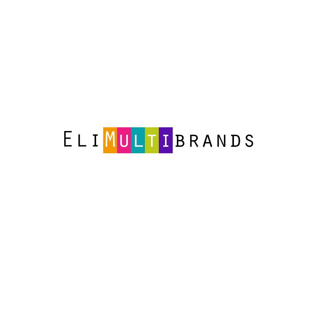 Логотип для компании ELI Multibrands - дизайнер McMasik