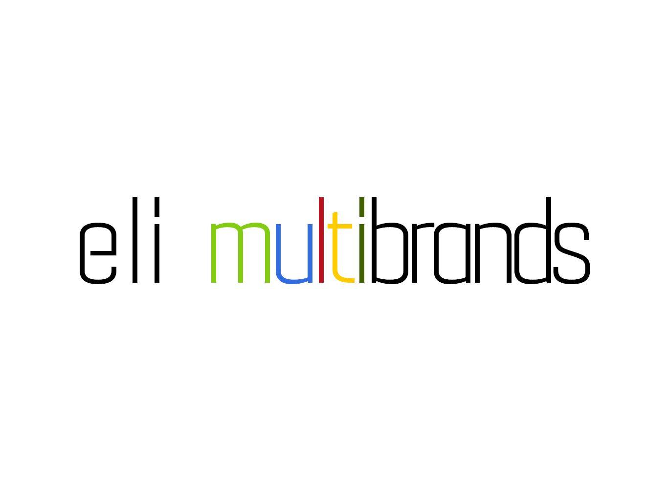 Логотип для компании ELI Multibrands - дизайнер mintycrisps