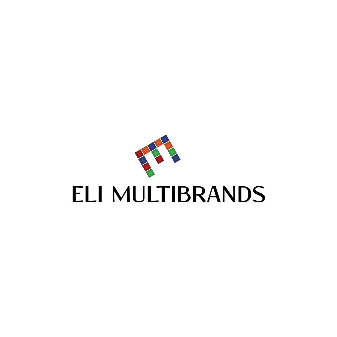Логотип для компании ELI Multibrands - дизайнер Marya_Art