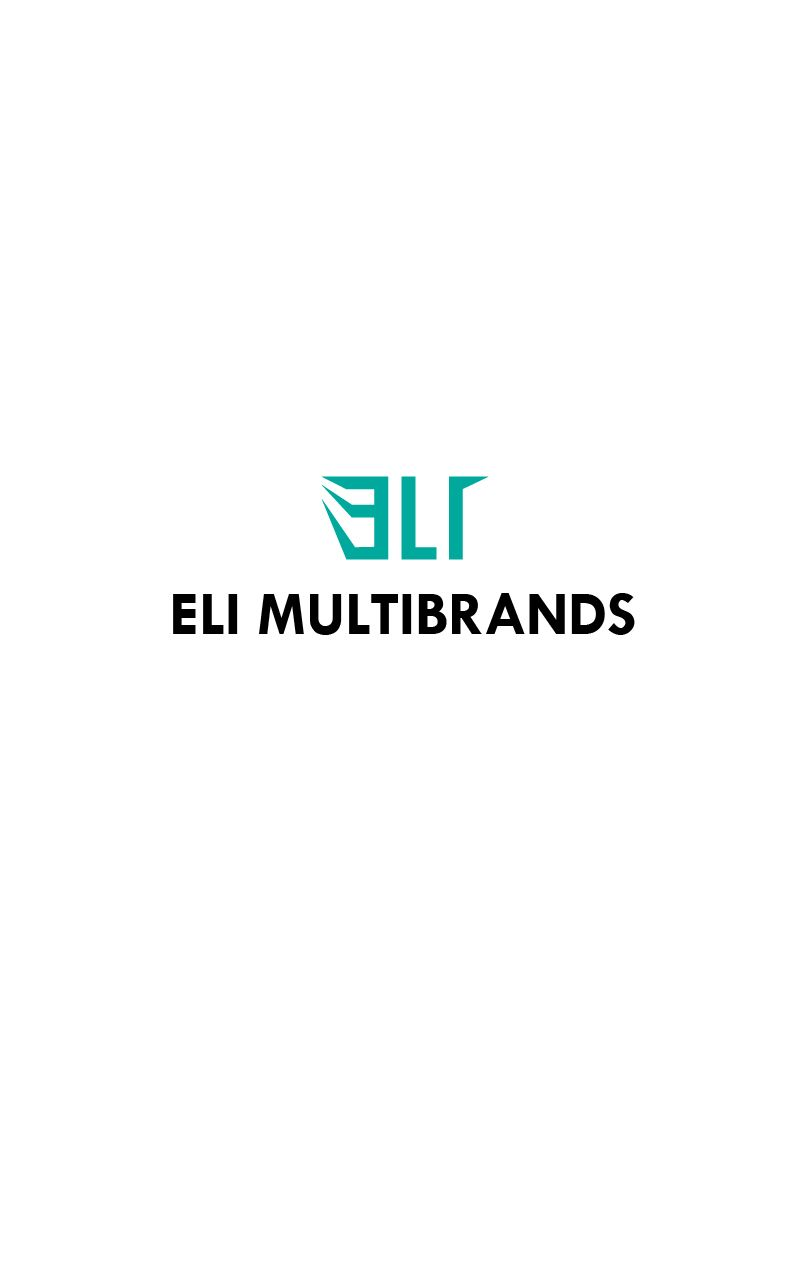 Логотип для компании ELI Multibrands - дизайнер Wou1ter