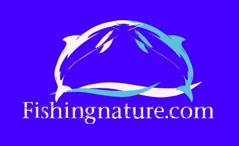 Лого он-лайн фотожурнала о рыболовстве и природе - дизайнер enter_shikari