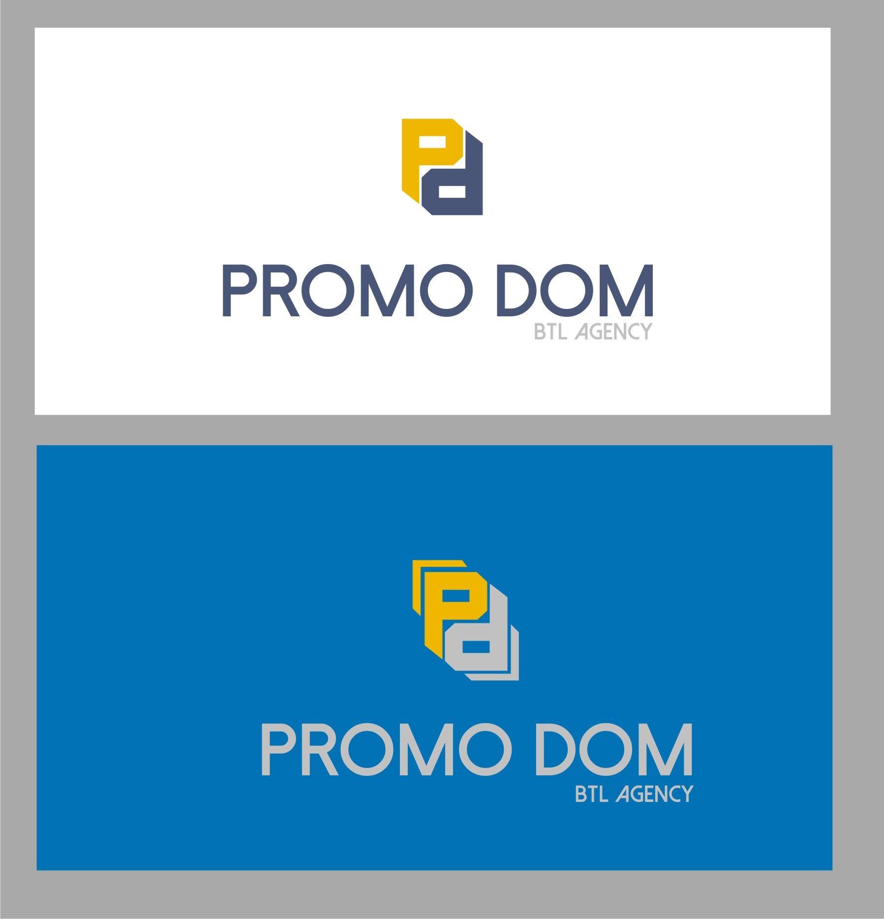 Логотип рекламного агентства - дизайнер dbyjuhfl