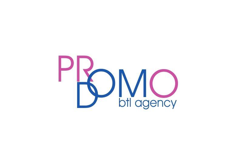 Логотип рекламного агентства - дизайнер Clown2010