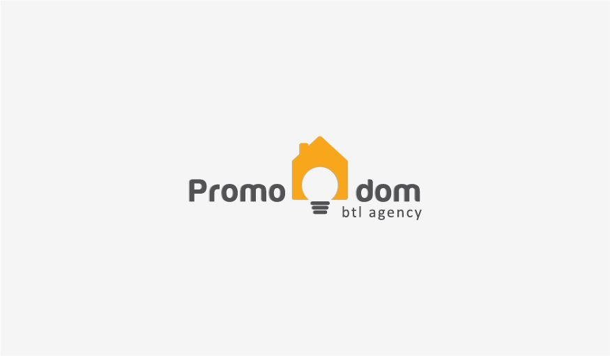 Логотип рекламного агентства - дизайнер tyska77