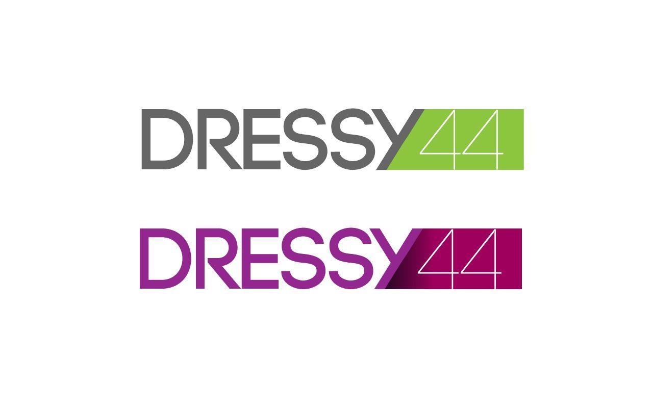 разработка логотипа _производство платьев - дизайнер Stiff2000