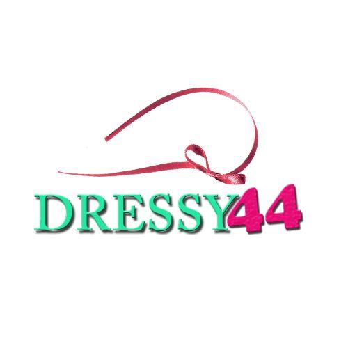 разработка логотипа _производство платьев - дизайнер Katrin_Chik