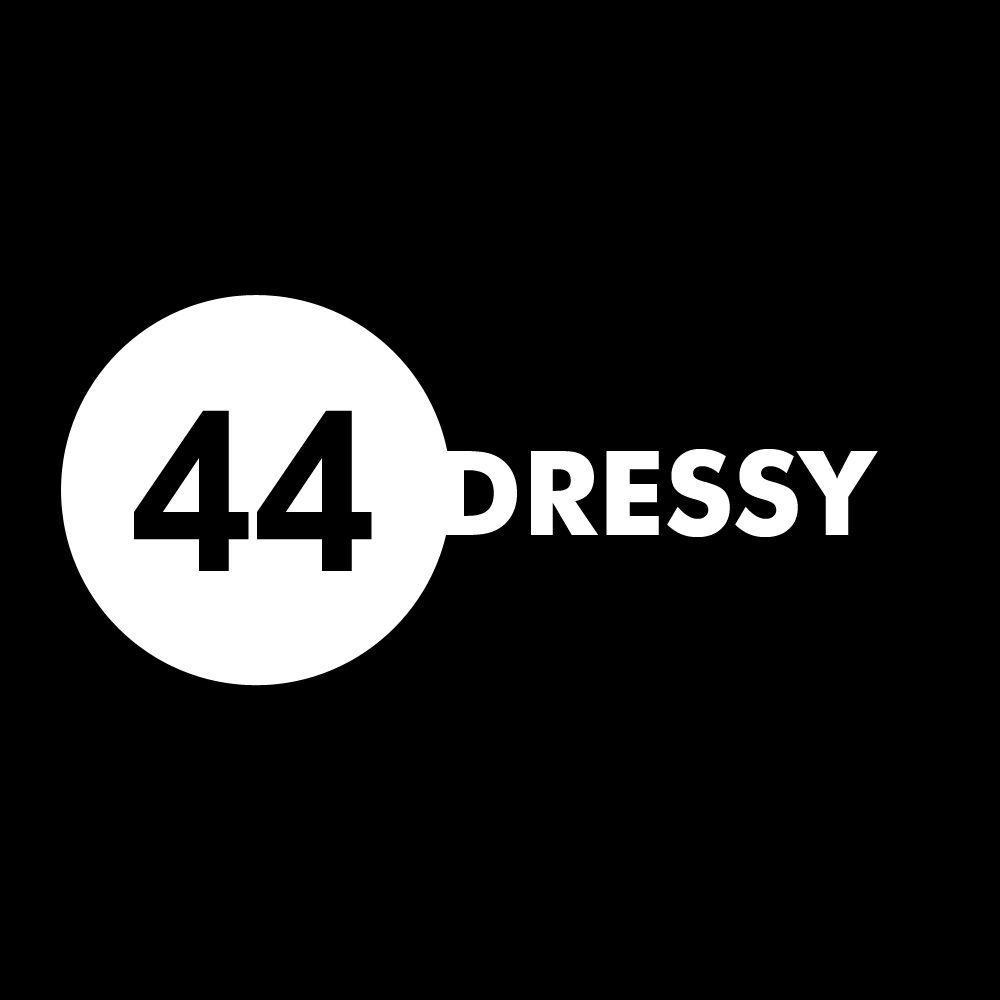 разработка логотипа _производство платьев - дизайнер THE72