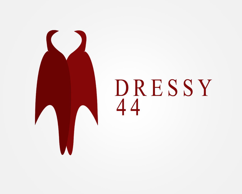 разработка логотипа _производство платьев - дизайнер bonvian