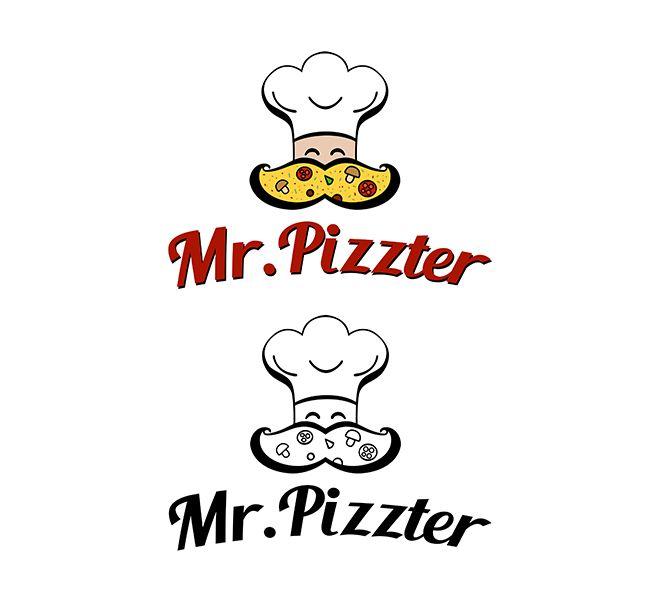 Доставка, кафе пиццы, сендвичей, бургеров. - дизайнер mar1one