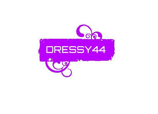 разработка логотипа _производство платьев - дизайнер SvetaKvit