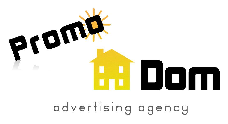 Логотип рекламного агентства - дизайнер BeSSpaloFF
