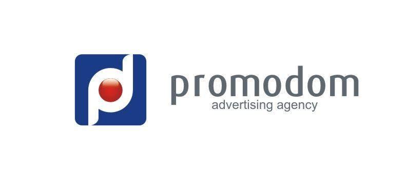 Логотип рекламного агентства - дизайнер Olegik882