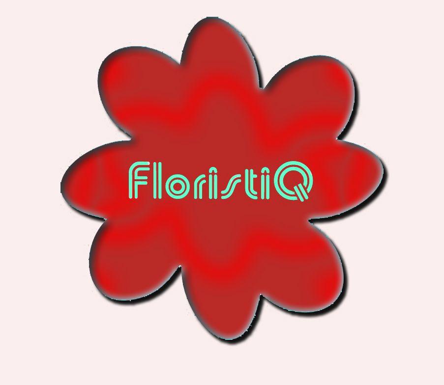 Логотип и фирм. стиль цветочного салона - дизайнер v_ch