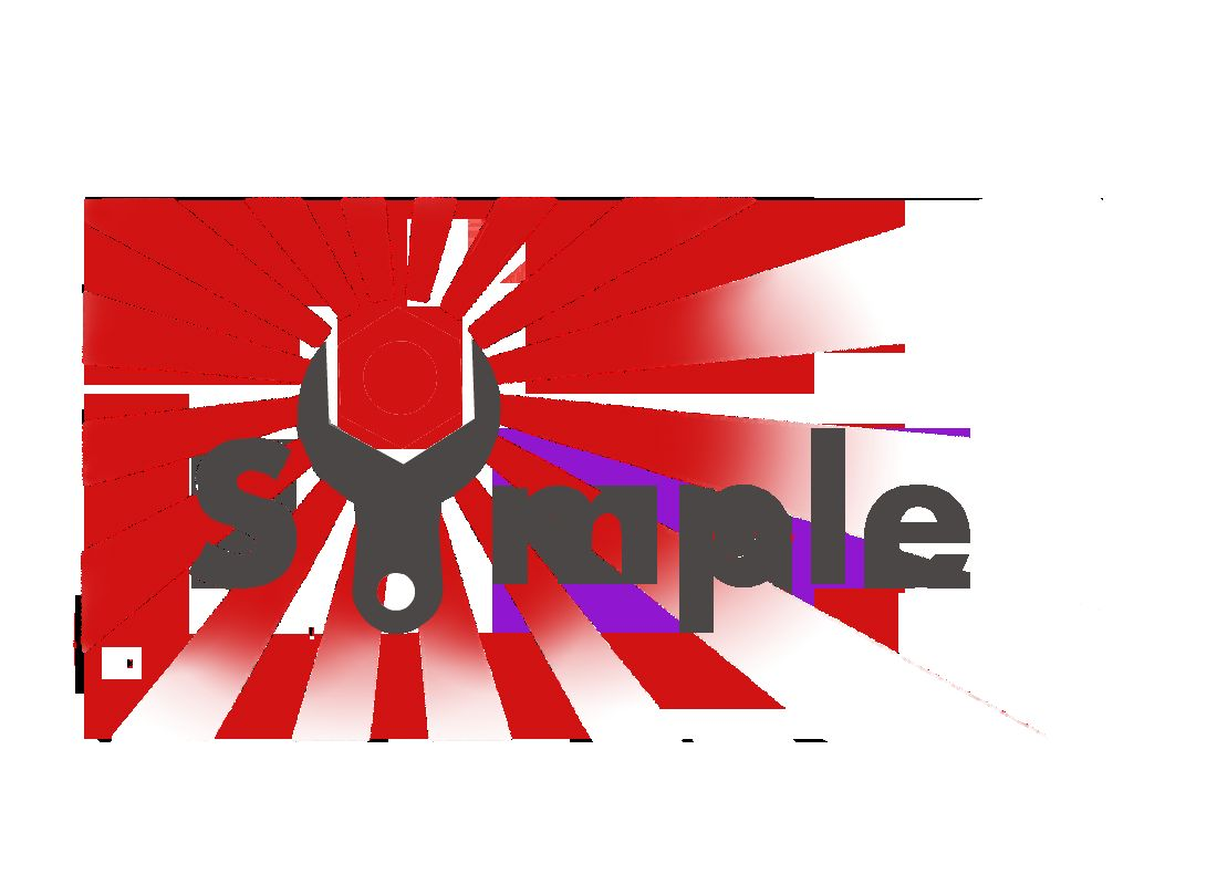 Лого для Simple. Компания по продаже автозапчастей - дизайнер shulyn