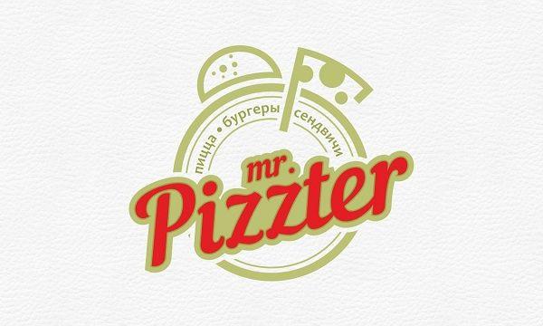 Доставка, кафе пиццы, сендвичей, бургеров. - дизайнер camelyevans