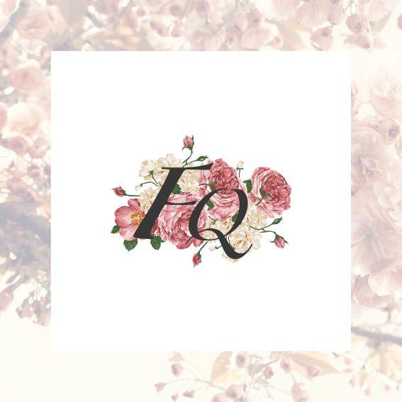Логотип и фирм. стиль цветочного салона - дизайнер da-ha-shutka