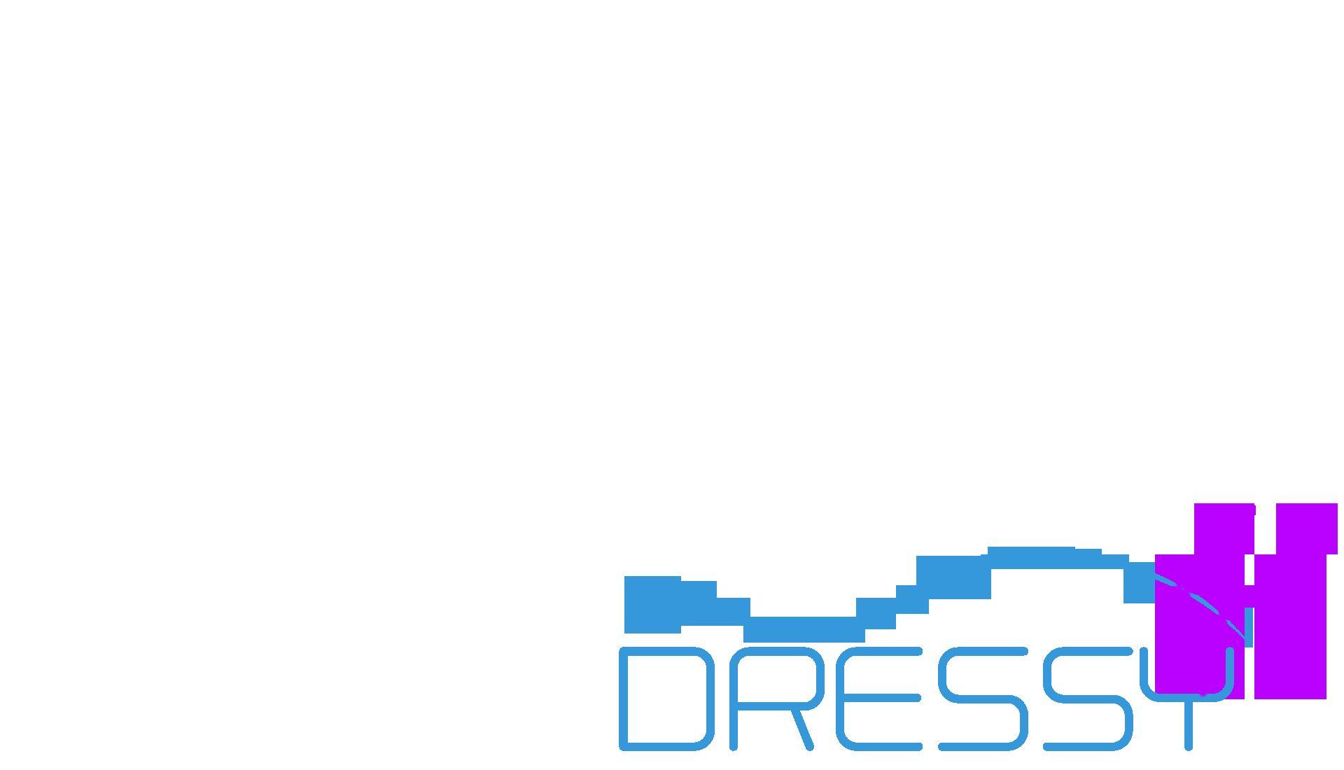 разработка логотипа _производство платьев - дизайнер Tim_M