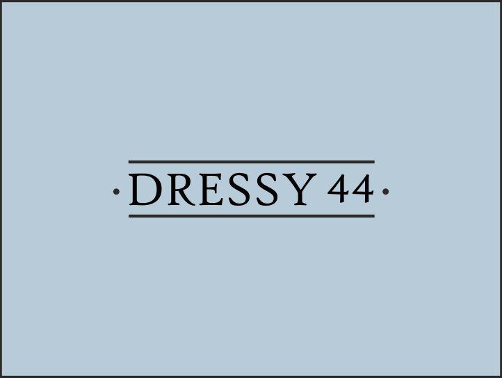разработка логотипа _производство платьев - дизайнер AmbaBeat
