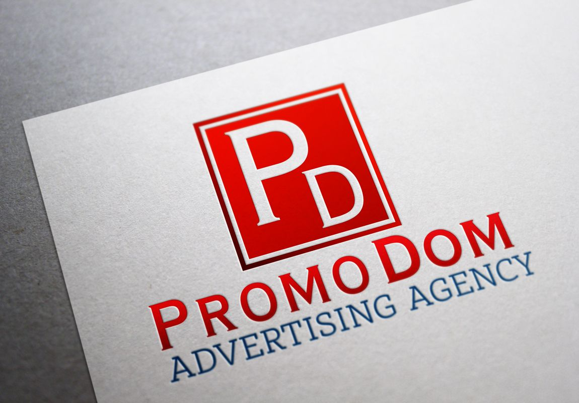 Логотип рекламного агентства - дизайнер lestar65