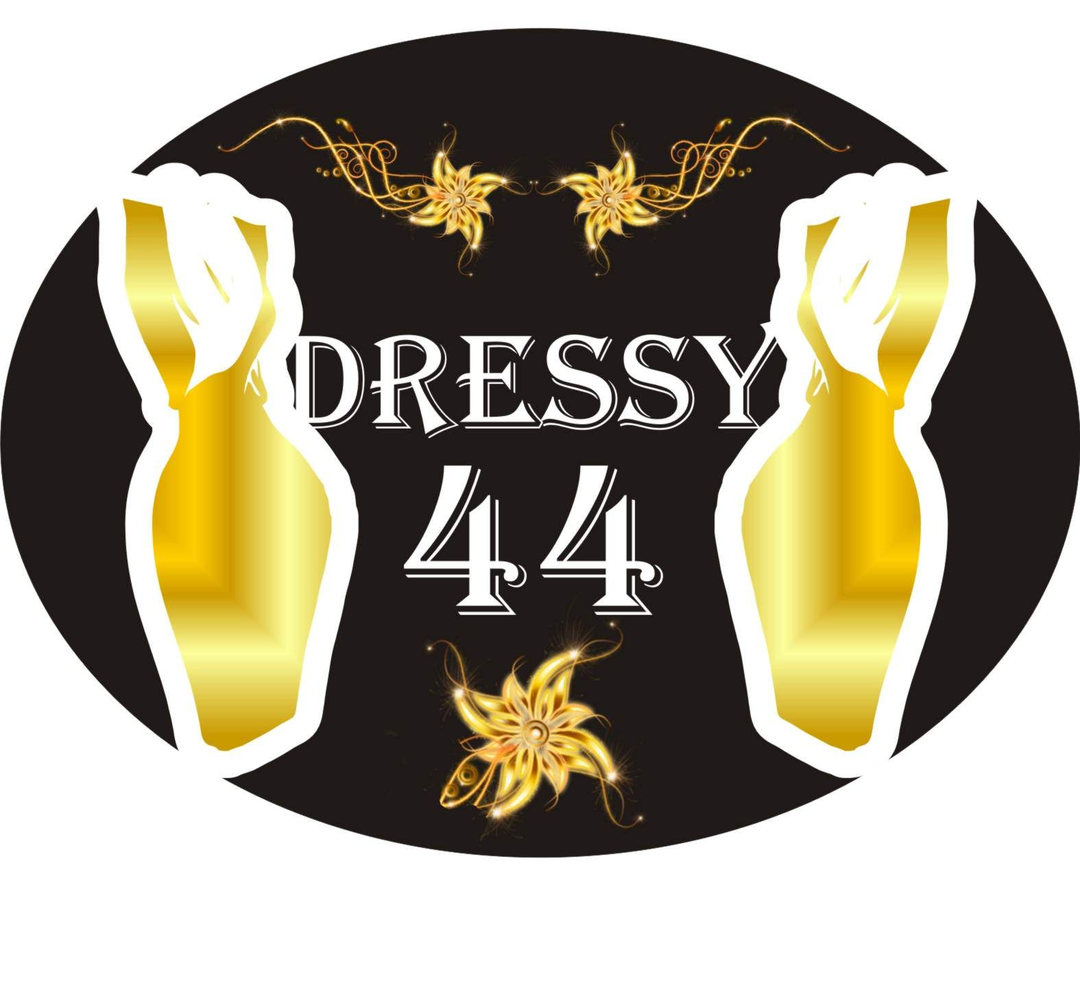 разработка логотипа _производство платьев - дизайнер lilya-asta2