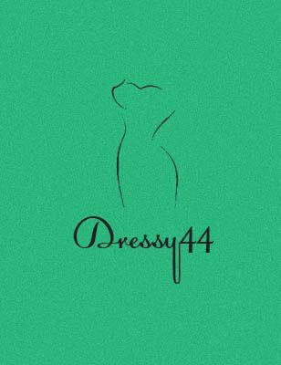 разработка логотипа _производство платьев - дизайнер rodomantseva