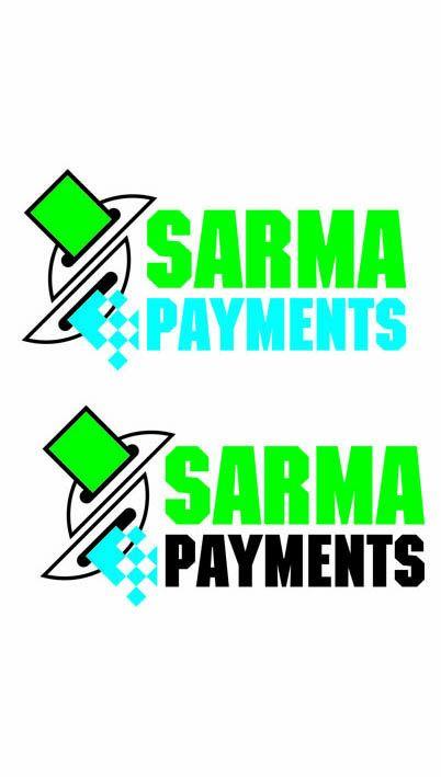 Логотип для системы расчетов - дизайнер Darkmarshal