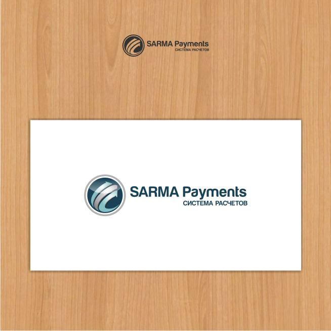 Логотип для системы расчетов - дизайнер Crystal10