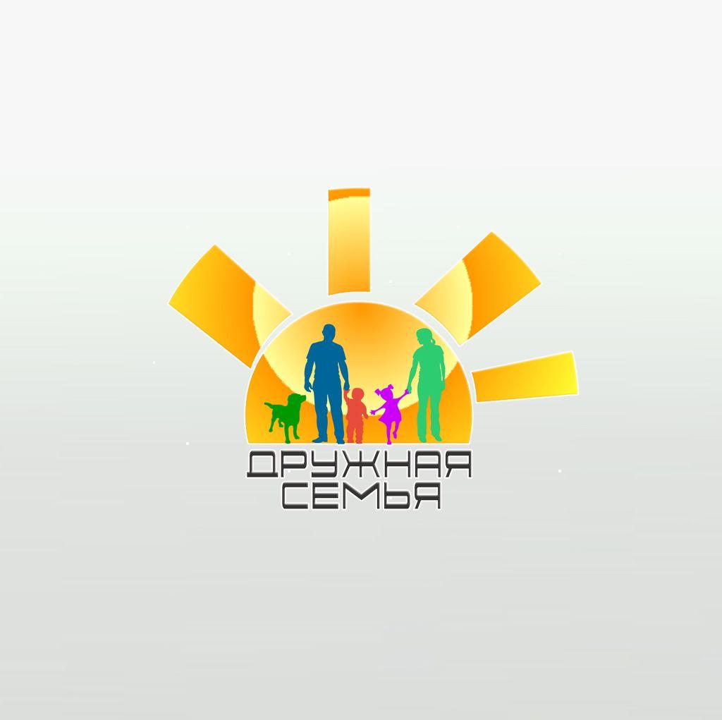 Логотип агентства домашнего персонала - дизайнер Keroberas