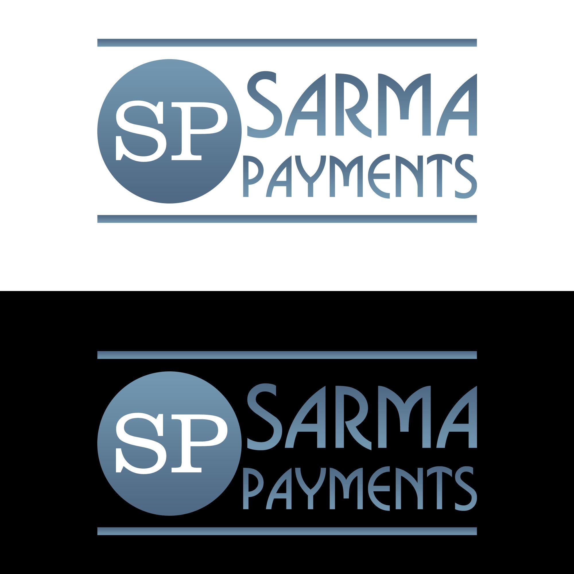 Логотип для системы расчетов - дизайнер Schelkov
