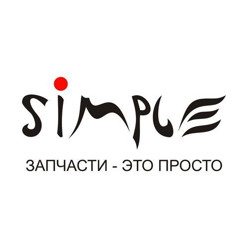Лого для Simple. Компания по продаже автозапчастей - дизайнер searcher