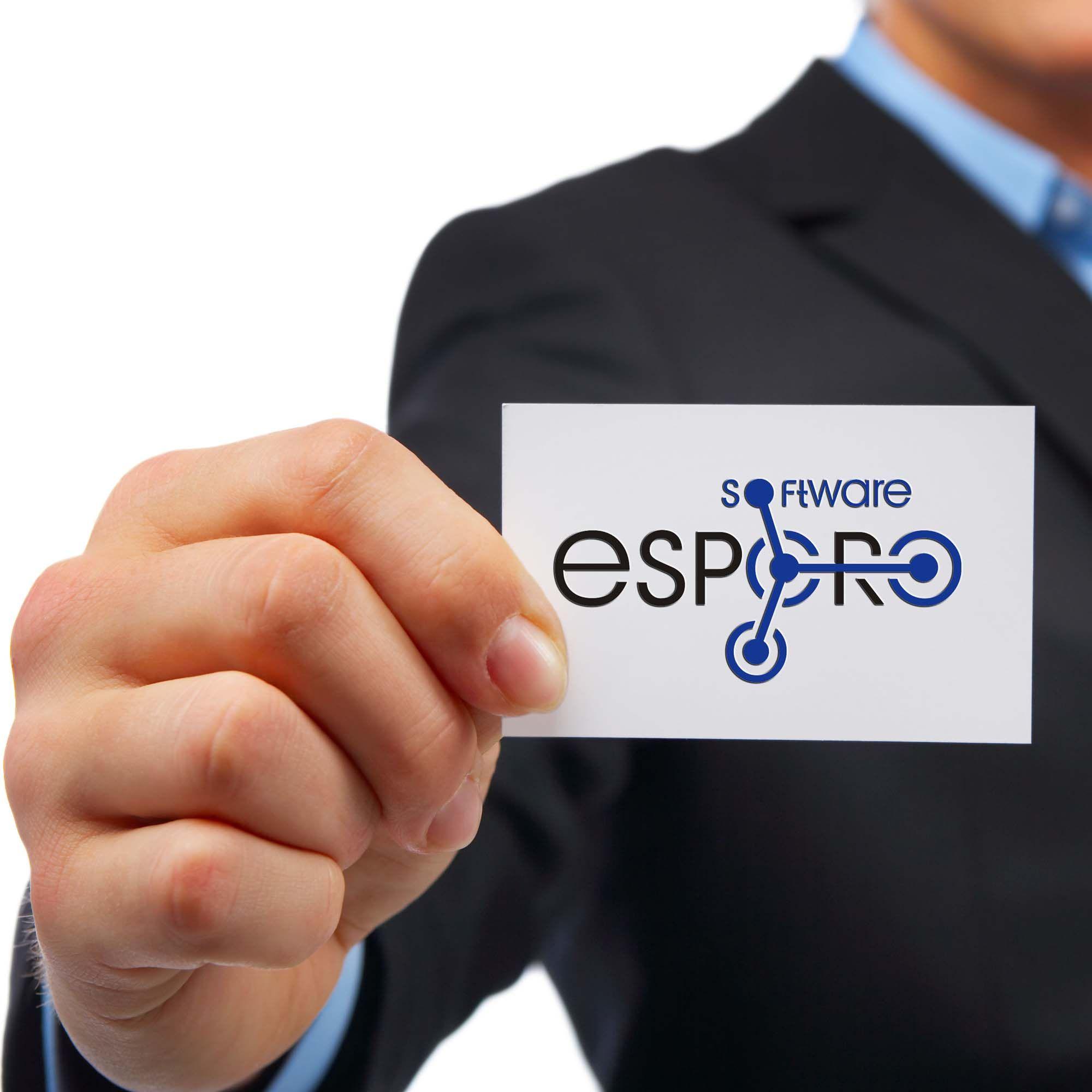 Логотип и фирменный стиль для ИТ-компании - дизайнер tspech