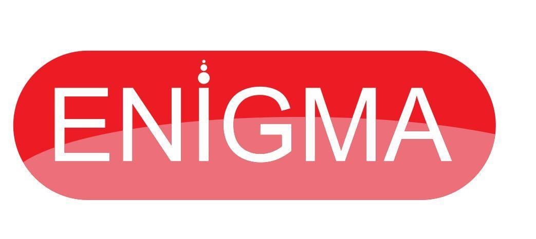 Логотип и фирмстиль для Enigma - дизайнер baltomal
