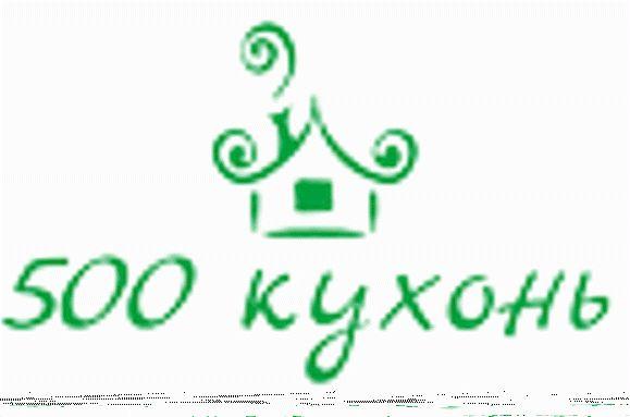 Логотип для интернет каталога кухонь - дизайнер prapor