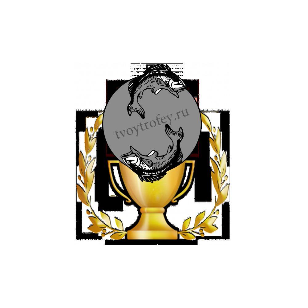 Создание логотипа для Твой Трофей - дизайнер Kibish