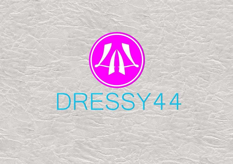 разработка логотипа _производство платьев - дизайнер Valentin1982